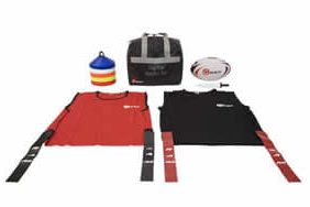 Touch Rugby Tag Set