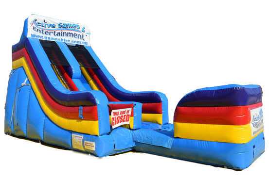 Junior Water Slide